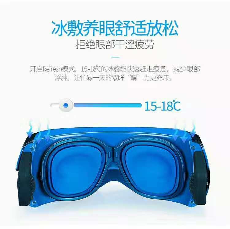 视力矫正,视力加盟,视力公司