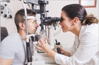 视力恢复,视力加盟