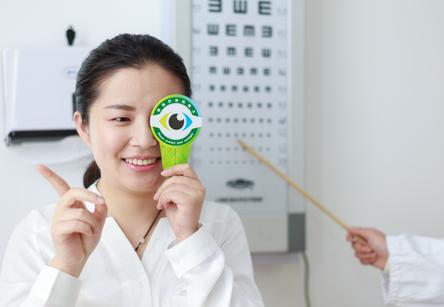 疫情过后青少年视力矫正加盟怎么样,目易佳视力矫正项目