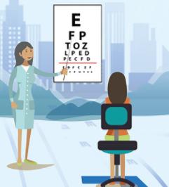 视力康复,视力加盟