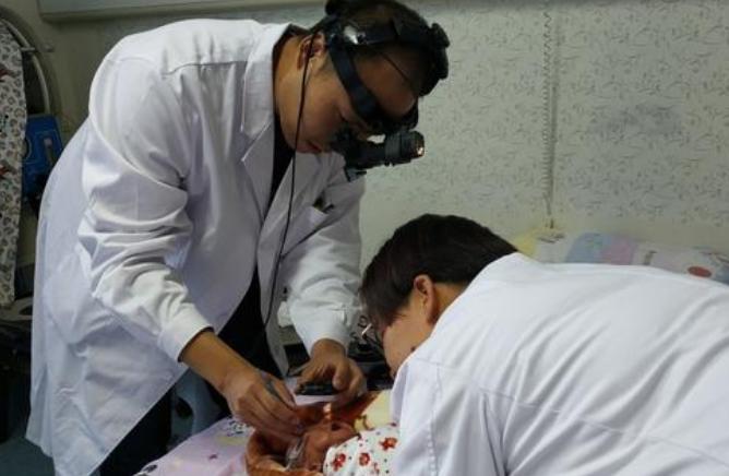 视力矫正,视力加盟,视网膜病变